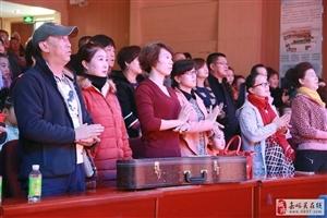 """""""雄关大舞台 有梦你就来""""2016年11月周赛圆满结束"""