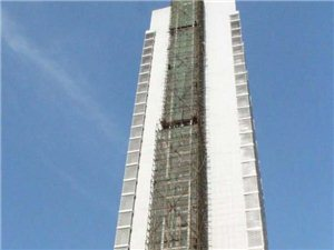 【博兴最高观光电梯】可以看到博兴美景的地方