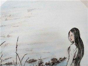 诗社――――-题画