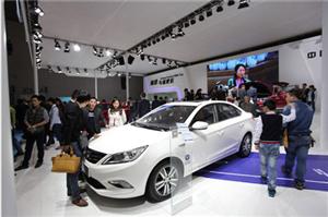 2016重庆汽车消费节11月17日盛大开启