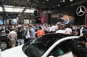 2016重庆汽车消费节上市新车密集扎堆众品牌频打购置税优惠政策