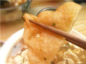 【寻味汤阴】第1期:早餐有两宝,胡辣汤和豆腐脑