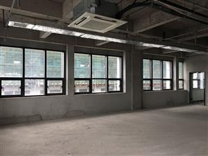 (出租)锡东新城CBD甲级写字楼 免租一年!