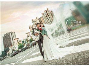 #巴中卡罗婚纱最美客照#拥有你的幸福