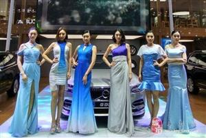 2016重庆汽车消费节首日售车2582台 世界顶级跑车引围观
