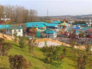 辉南北山(3)