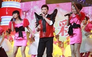 金泰和庄2017金溪电视网络春晚现全面启动