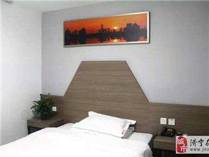 济南雅悦酒店泉城路世茂店――性价比最高的经济型连锁酒店
