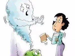 加湿器加自来水等于雾霾?看完你就知道有多可怕了!