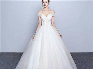 滨州哪里有租赁婚纱礼服的地方 ?赫拉嫁衣礼服馆