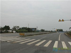 夹江:青衣江三桥将于12月1日通车