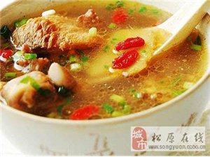 冬天喝鸡汤的五大好处你知道吗?