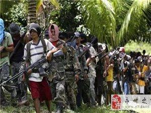 """菲律宾总统杜特尔特""""遇刺""""!谁要""""刺杀""""杜特尔特?"""