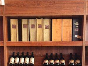 ��酒店使用的��木酒架酒柜,冰柜,柜�C空�{便宜�理