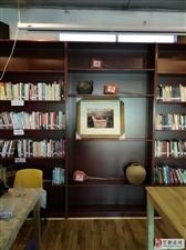 """宁都免费图书馆""""在这""""诚邀爱读书爱活动的你!"""
