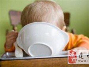 """盘点宝宝良好饮食的""""七要七不要"""""""