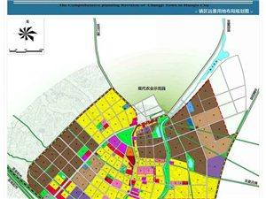 霍邱副中心,未来规划的长集镇,南环,西环,东环路。买房去吧