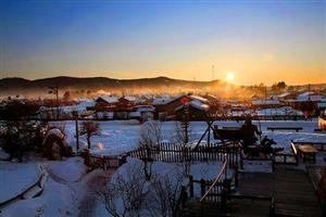 这个冬天,最美的雪景你想去几处?