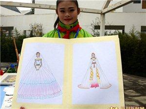 德阳广汉农村16岁聋哑女孩:怀抱美丽心愿
