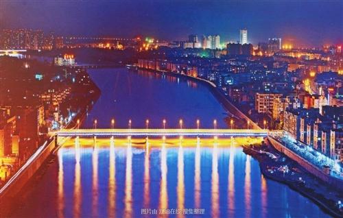 ―江油现代城市