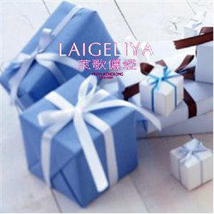 莱歌俪娅:客户回头率高达 80%!小小赠品是如何实现的?