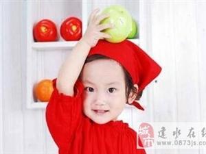 强化免疫力的美食 宝宝健康成长必备!