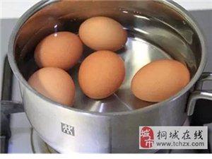 原来我们做茶叶蛋步骤搞错了,这样做茶叶蛋才入味!