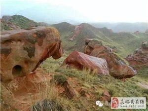 【徒步报名】水绕丹霞————来自大自然的视觉享受!