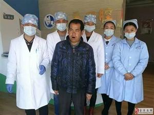 姜州七旬母亲几十年如一日照顾智障患儿!爱心牙医秉承医德免费治疗!