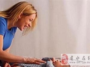 新生儿冬季护理有讲究 八大要点父母须知