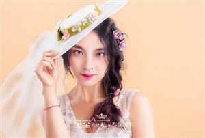 【妆面一组】承接化妆师妆面造型宣传照拍摄,婚纱代拍,婚礼跟拍等