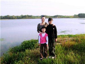 潇洒云燕  :难忘曾经的兔子湖