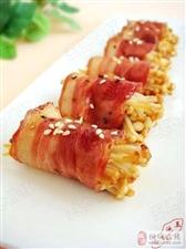 金针菇超多做法,鲜美极了,别只涮着吃啦~