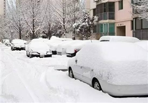 冬季热车,你做对了吗?