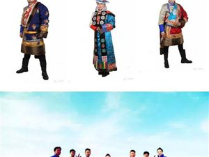 柴达木民族乐团、柴达木马头琴乐团!赴日本东京专场演出紧张的排练中…