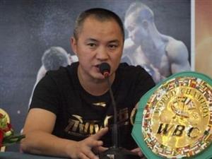 中国拳坛第一大佬为泸州人