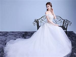 最美的婚纱,滨州赫拉嫁衣礼服馆