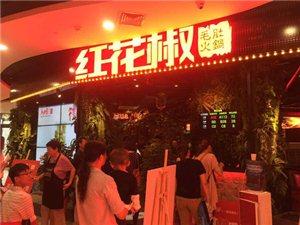 红花椒火锅滁州店21日震撼开业!全场菜品1.98折!一起去吃穷老板!