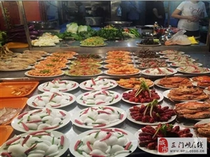中国最火爆九大美食街,吃货能认识几个?