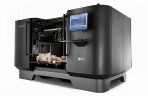 贴片电容规格在3D打印设备中物尽其用