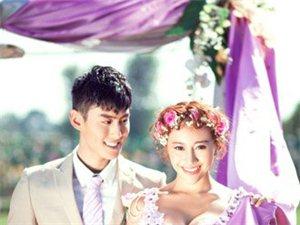 西安北郊婚纱摄影