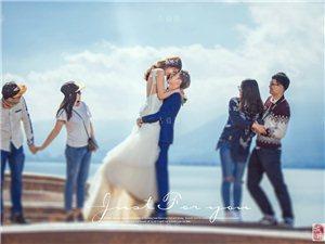 ;拍婚纱照如何摆姿势?