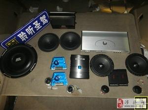 五座老款汉兰达的汽车音响升级之旅――深圳聆听圣驾汉汽车音响改装案例