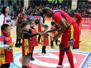 美国花式篮球哈林巫师中国巡演新濠天地娱乐官网站抢先看