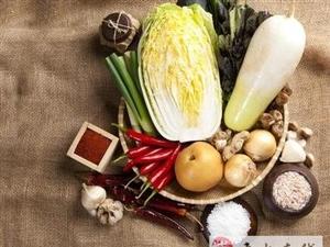 六种食物可以净化血管
