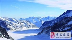 冬天de滑雪胜地