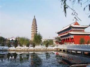 """元旦起滁州市民可""""10元游亳州"""",68种玩法让游客high不停!"""