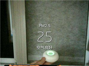 雾霾太重啦,请给自己的家带个3M口罩!