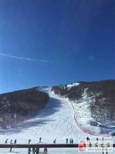 京津冀19个滑雪场揭秘
