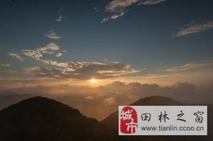 岑王老山,被遗忘的美